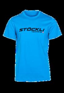 Bilde av Stöckli T.Shirt UNI blue
